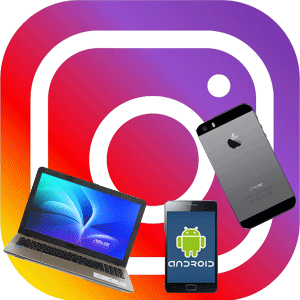 Instagram for android – download for free.