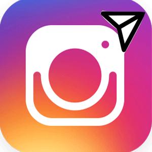 Директ-Instagram