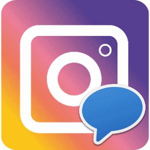 Комментарии Инстаграм