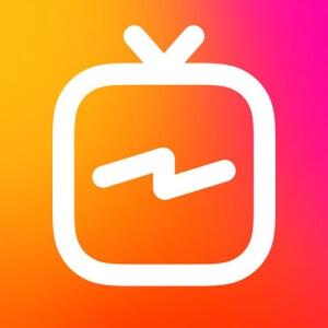 IGTV-Инстаграм