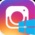 лого-Инстаграм-Виндовс-Фон