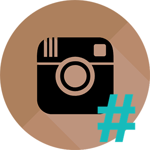 Инстаграм хештеги логотип