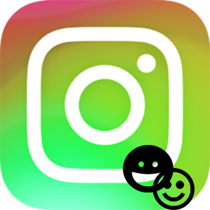 Инстаграм трансляция логотип