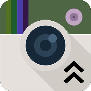 Инстаграм ТОП рейтинг логотип