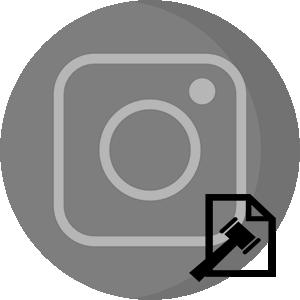 Инстаграм политика логотип