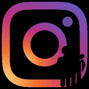 Лучшие друзья в Инстаграме логотип