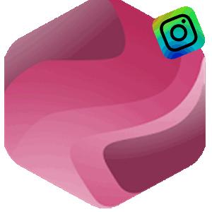 Garny для Инстаграма логотип