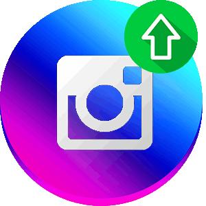 Накрутка Инстаграме логотип