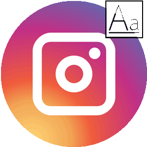 Инстаграм редактировать описание логотип