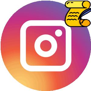 Инстаграм задания логотип