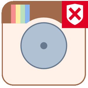 Ошибка в Инстаграме Актуальное