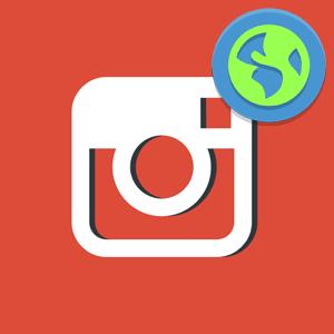 Инстаграм включть сетевой статус логотип