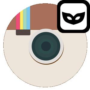 Инстаграм новый раздел в Сторис логотип