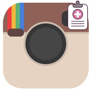 Инстаграм история логотип